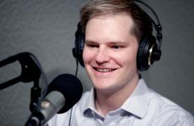 Garrett Argianas of NBC Connecticut.