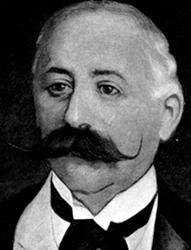 Baron Hirsch.