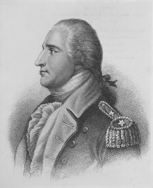 American Revolutionary War general, Benedict Arnold, was born in Norwich, Connecticut in 1741 and is best known for his defection from the Continental Army to the British side of the conflict in 1780.