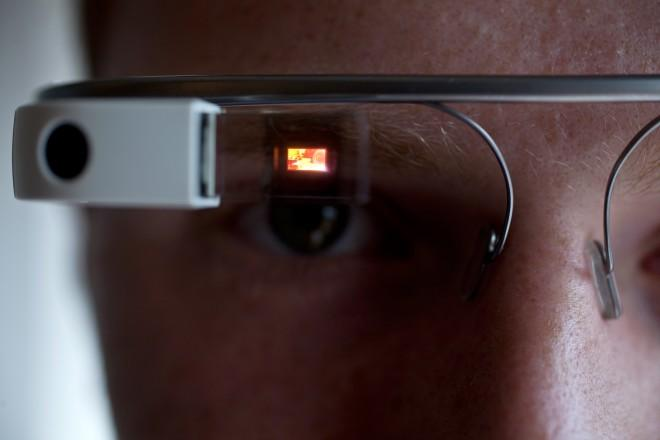 Hartford Hospital is looking into medical uses for Google Glass.