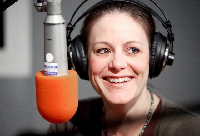 CT News Junkie's Christine Stuart
