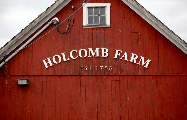 Holcomb Farm, West Granby