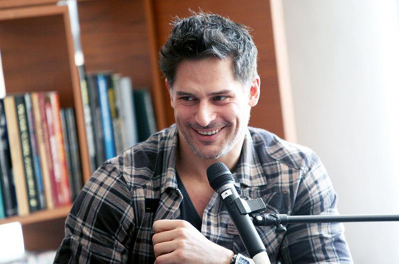 "Joe Manganiello is playing Stanley Kowalski in the Yale Rep's Staging of ""A Streetcar Named Desire."""