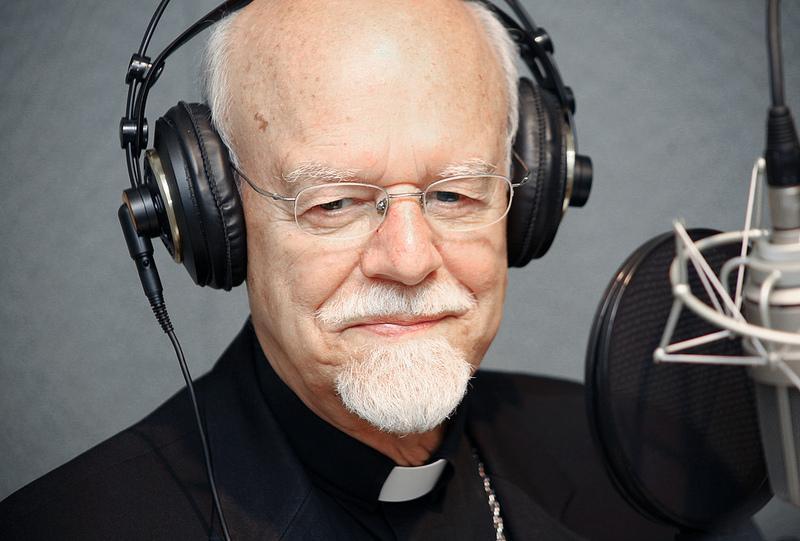 Emeritus Bishop Peter Rosazza, Auxiliary Bishop Emeritus for the Archdiocese of Hartford