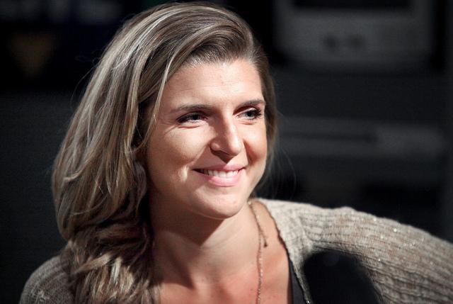 Caitlyn Bernabucci, LifeChoice Donor Services