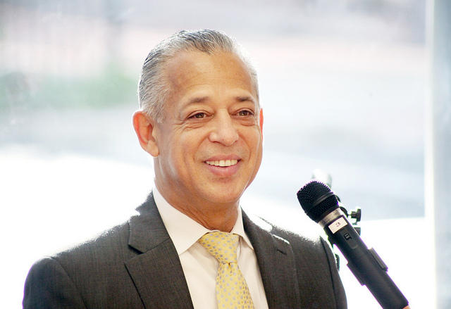 Hartford Mayor Pedro Segarra on <em>Where We Live</em>.