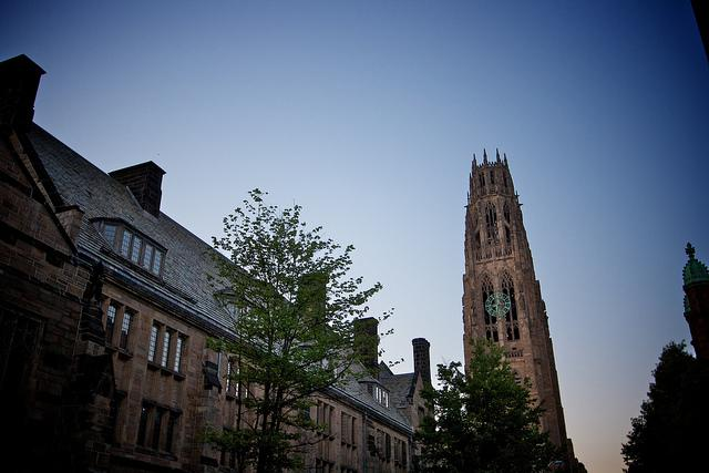 The Yale community has raised concerns about the university's response to sexual misconduct.
