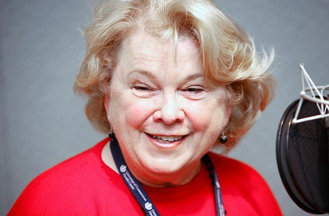 Dr. Ann Ferris