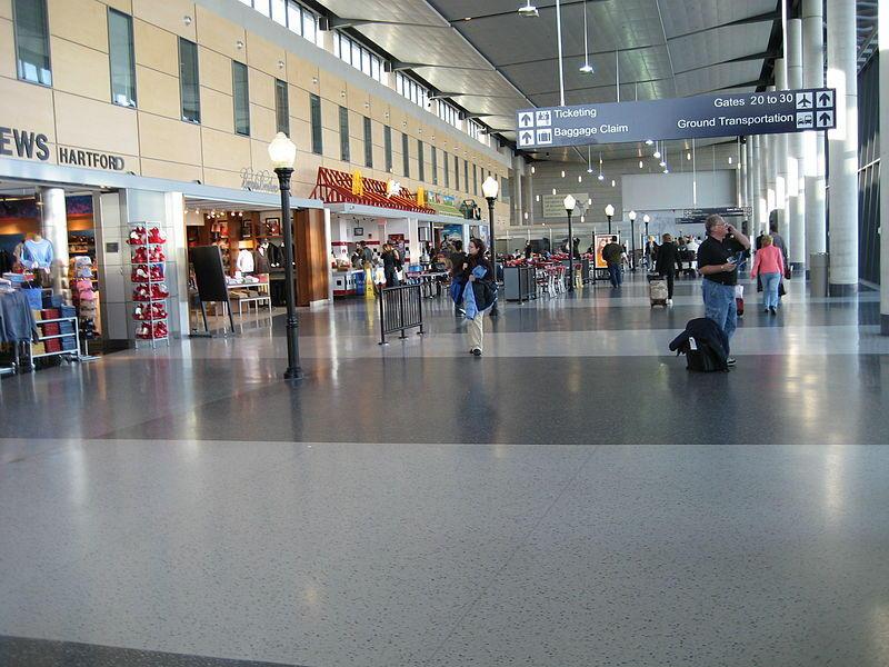 Casino bradley airport