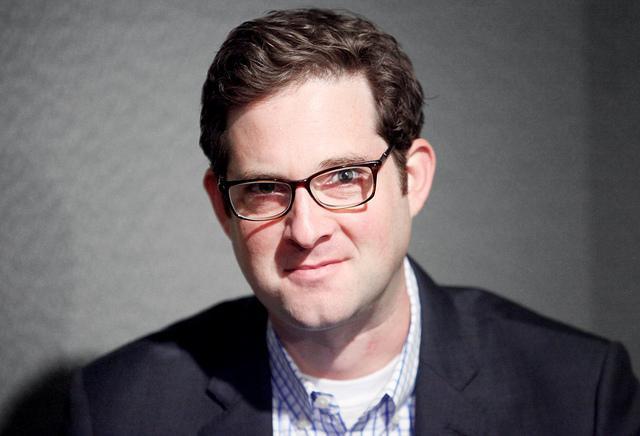Jeff Cohen, WNPR