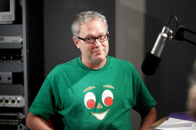 Rand Richards Cooper is an author, essayist, and restaurant critic