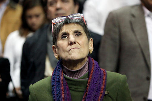 Rosa DeLauro has consistently opposed the Trans-Pacific Partnership deal