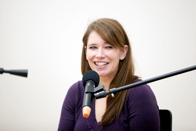 Carolyn Paine