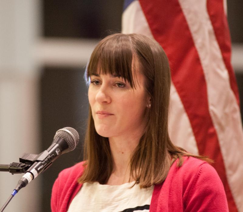 Lauren Kay Halloran