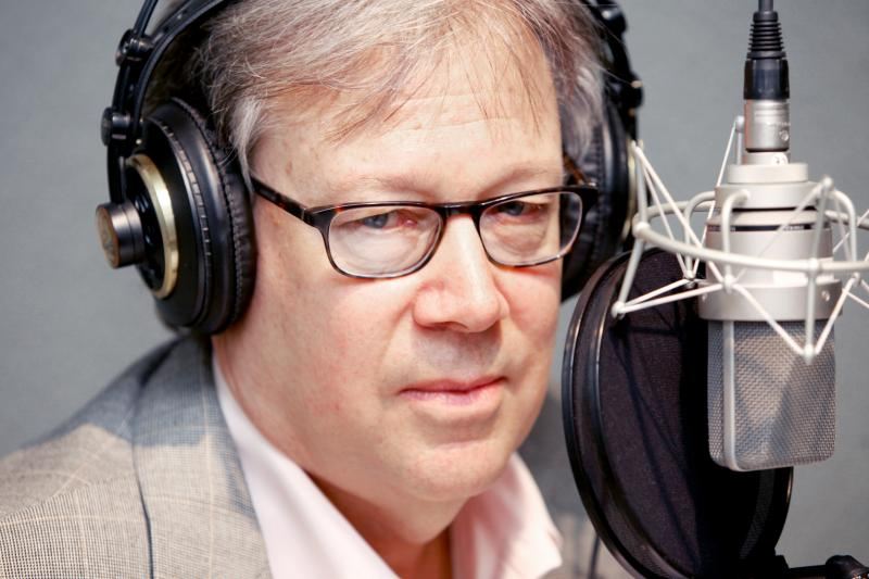 Steve Metcalf was the Courant's full-time music critic for over twenty years, and thence a faculty member and founder/curator of the Garmany chamber music series at The Hartt School.
