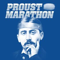 The Proust marathon took place Saturday night through early Sunday morning.