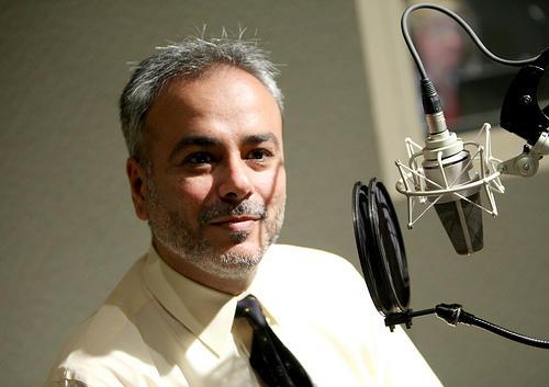 Dr. Saud Anwar.