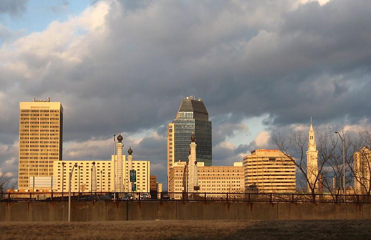Springfield, Massachusetts may see a casino downtown as well as new housing.