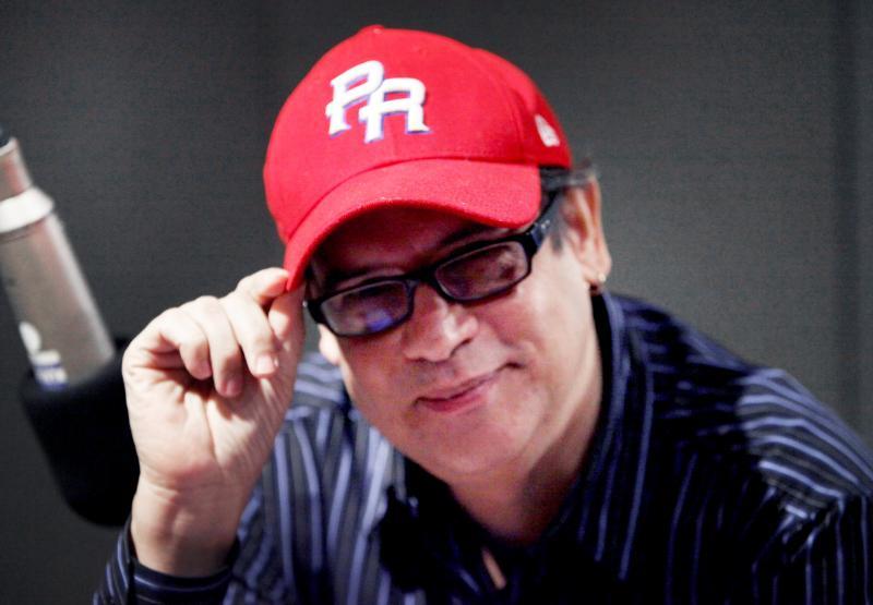Luis Figueroa.