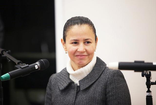 Lourdes Correa-Carlo