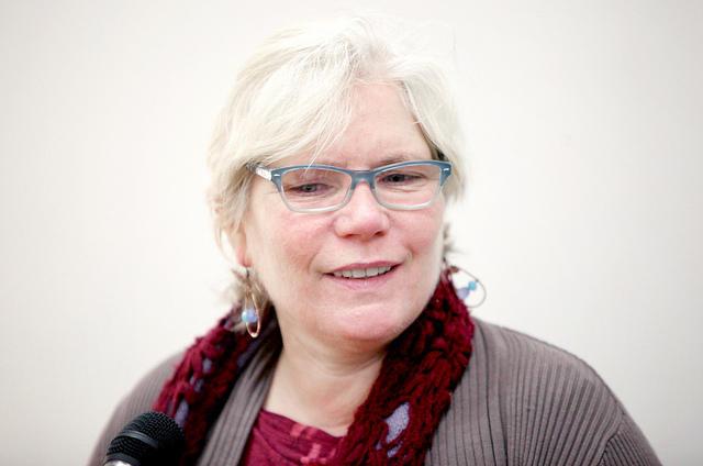 Margaret Bodell