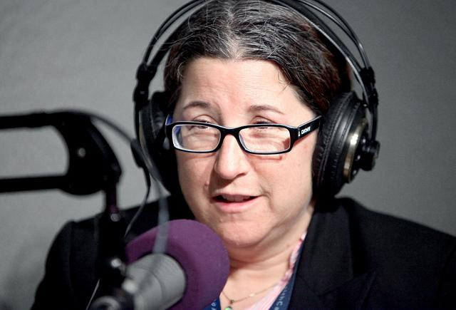 Victoria Veltri, Health Advocate