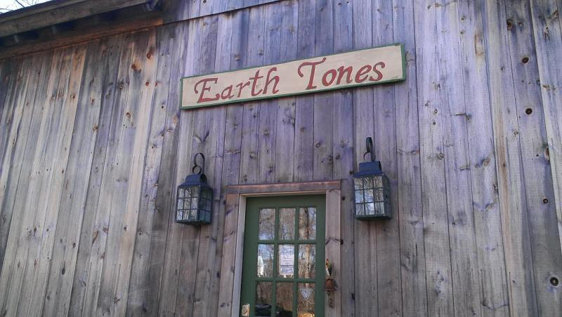 """Earth Tones only grows plants native to Connecticut. Most of their work involves returning backyards to nature, but the Turoczis ocassionally get called in for bigger projects like rebuilding forests or constructing """"nature classrooms"""" for local colleges."""