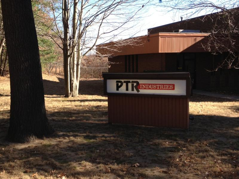 PTR will leave its Bristol location in mid-January and head for South Carolina