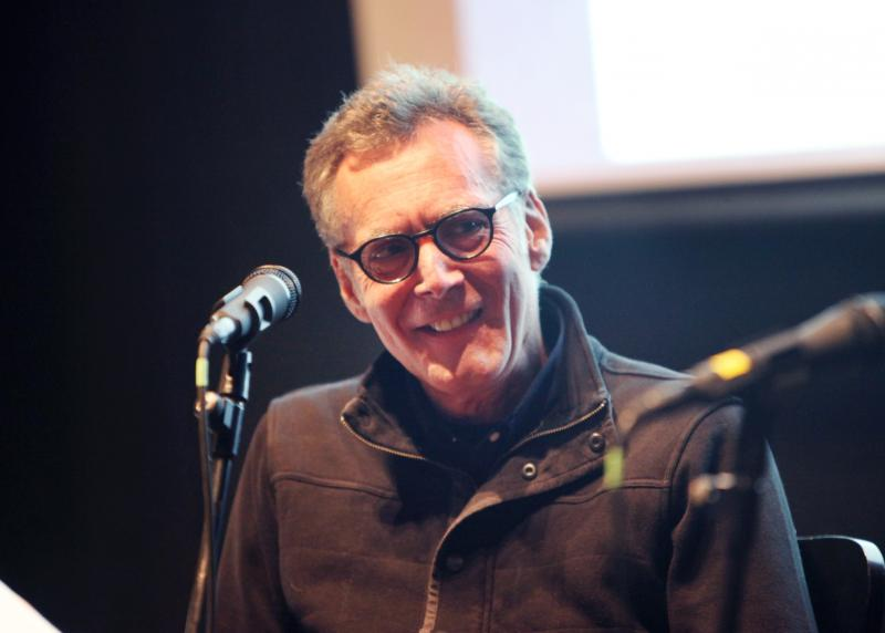 Jim Chapdelaine is a producer, four-time Emmy winning composer, recording engineer, and guitarist with an extensive list of credits in music for television and recordings for major and independent labels.