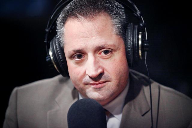 Dr. Sal Menzo, Superintendent of Wallingford Public Schools
