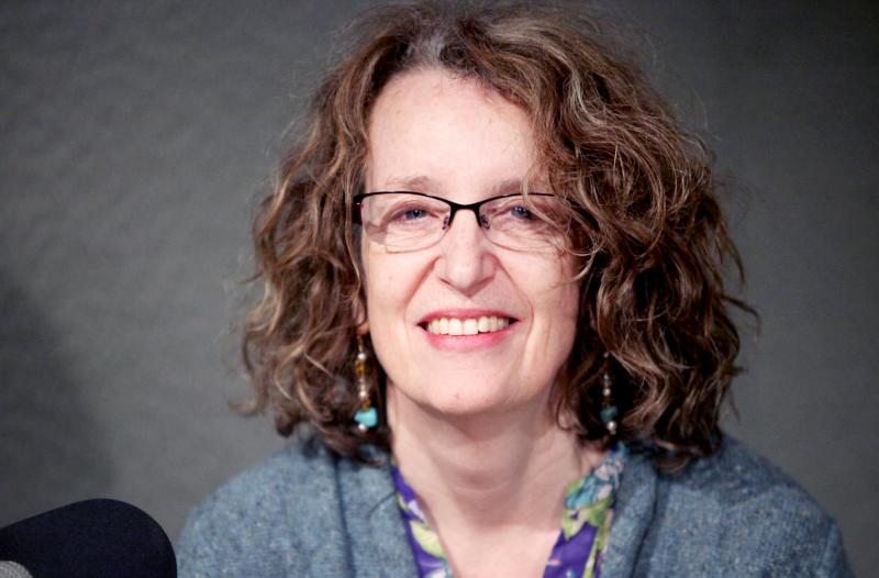 Irene Papoulis teaches in the Allan K. Smith Center for Writing and Rhetoric at Trinity College.