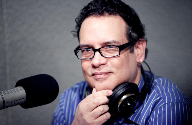 Luis Figueroa is an associate professor of history at Trinity College.