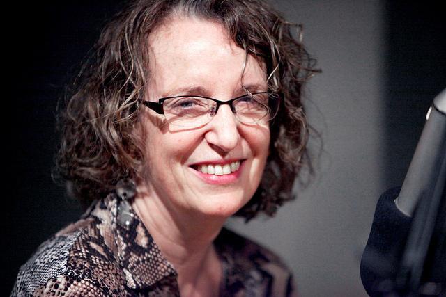 Irene Papoulis.