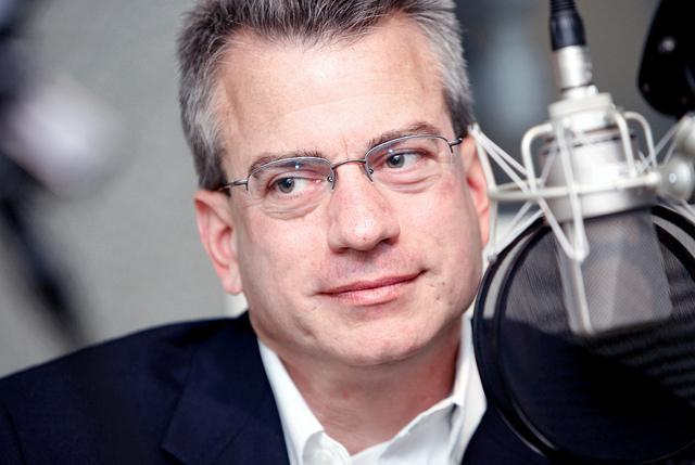 Mark Gius