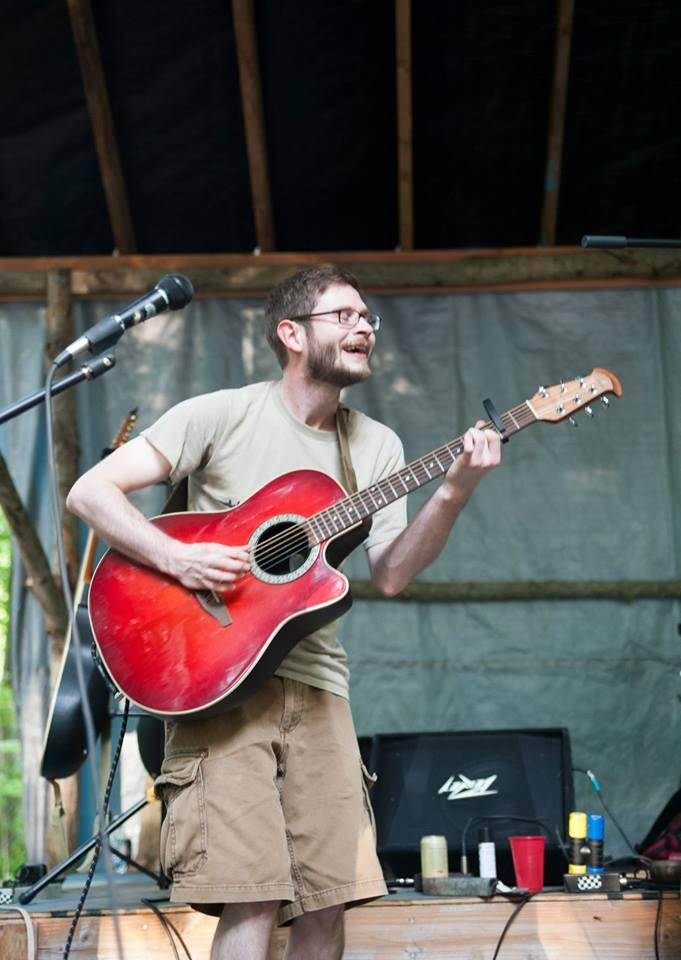"Guitarist Joel Weik prefers Ovation Guitars in an amplified ""live concert"" setting."
