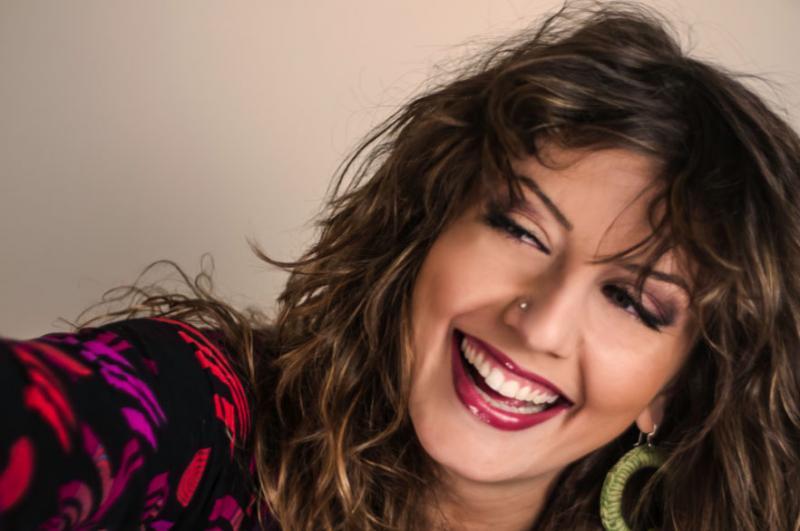 Sissy Castrogiovanni.