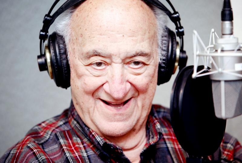 "Jerry Adler is a theatre director, production supervisor, and a television and film actor, well-known for his role as ""Hesh"" on The Sopranos."