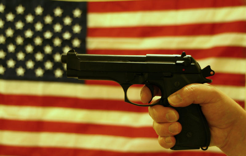 Is there a more effective way to talk about mass violence in the United States?