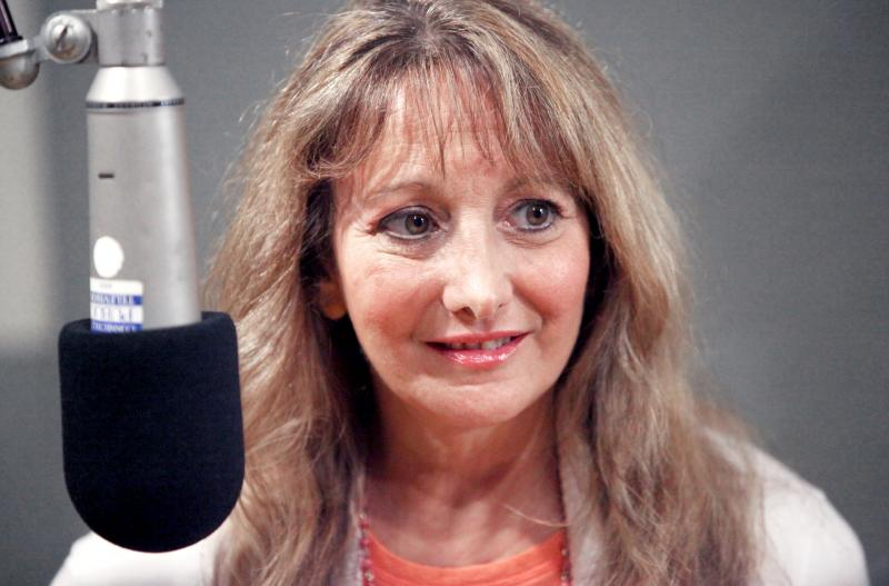 Lisa M Lanno on the Colin McEnroe Show.