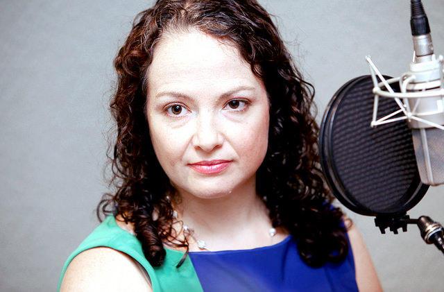 Sarah Eagan.
