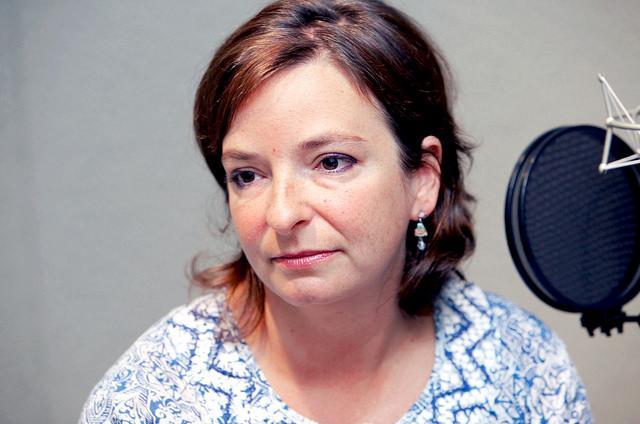 Deb Polun.