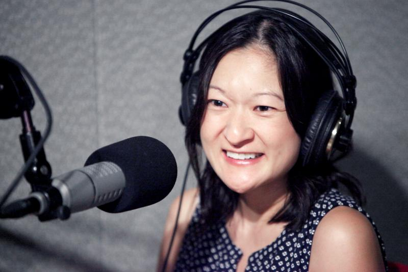 Tracy Wu-Fastenberg is the Director of Development at the Mark Twain House & Museum