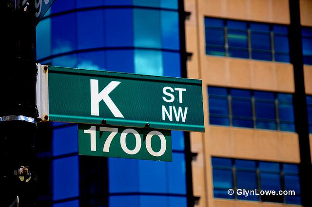 K Street, Washington, D.C.