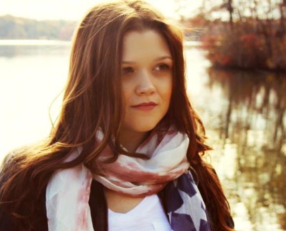 Katie Perkins.