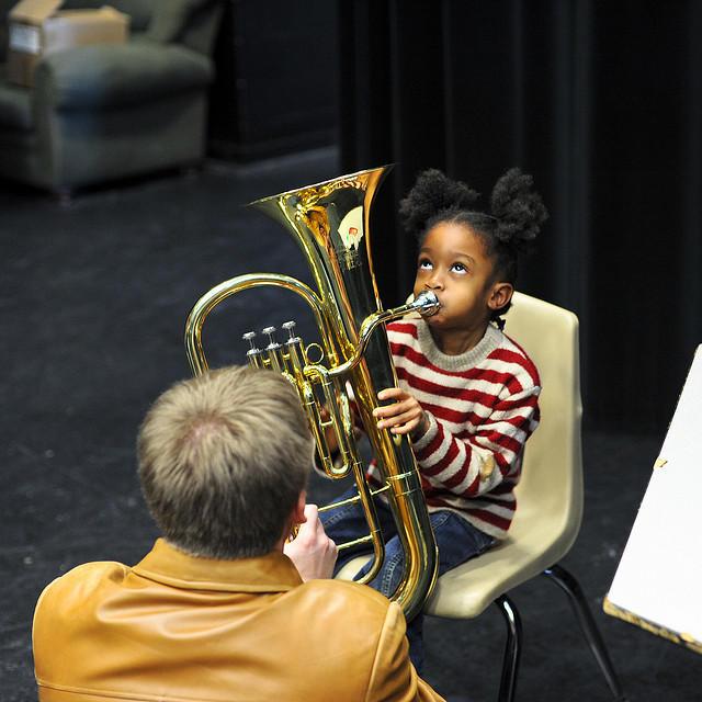 importance of art education for children