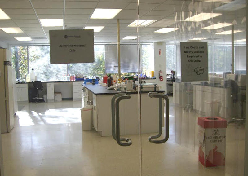 Protein Sciences' Meriden facility