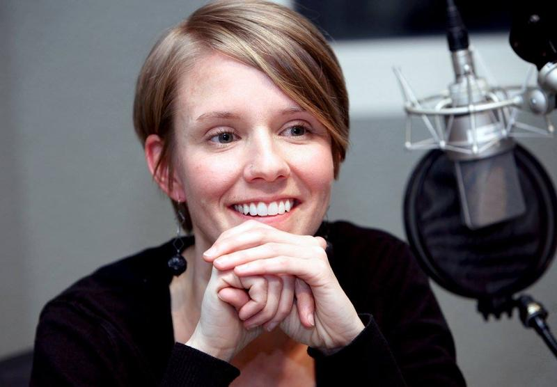 """Jen Allen is pianist and composer, whose latest album is """"Pieces of Myself""""."""