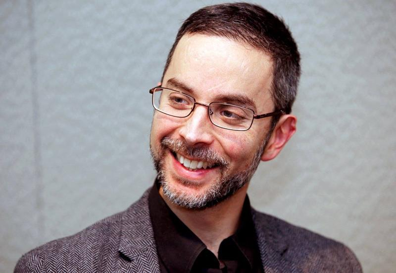 """Noah Baerman is a pianist, educator, author, and composer. His latest album is called """"Ripples""""."""