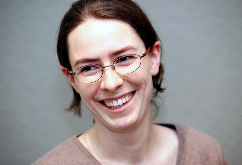 Meredith Hughes is an assistant professor of Astronomy at Wesleyan University