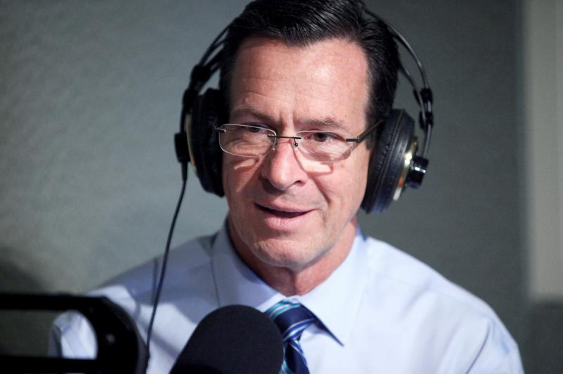 As the legislative session winds down, we are joined in-studio by Gov. Dannel Malloy.